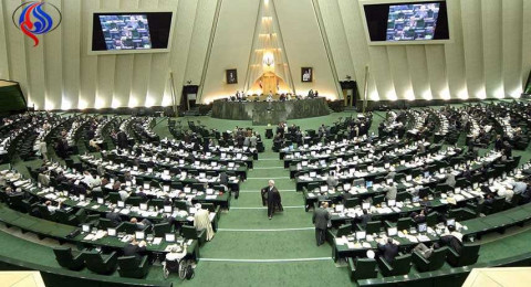 البرلمان الإيراني يبحث على عجل الاعتراف بالقدس عاصمة أبدية لفلسطين