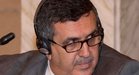 رئيس بلدية بيت لحم يشارك في المؤتمر الدولي في روما:
