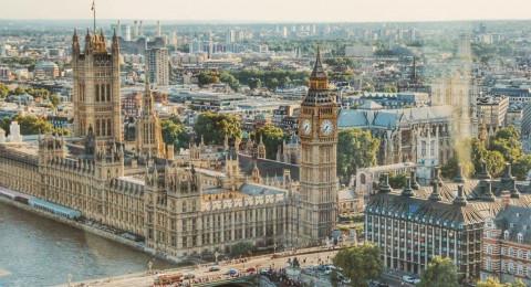 دعوات في لندن لإعادة فتح السفارة البريطانية في دمشق