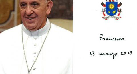 بابا الفاتيكان يدعو لحل تفاوضي يحقق