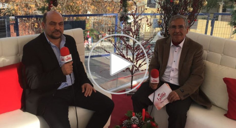 مسعود غنايم: استمرار أزمة التناوب مؤسف للغاية