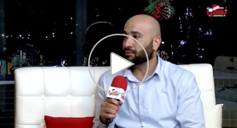 بشار عراقي: التكنولوجيا تعشق التميّز ولا تعرف التمييز