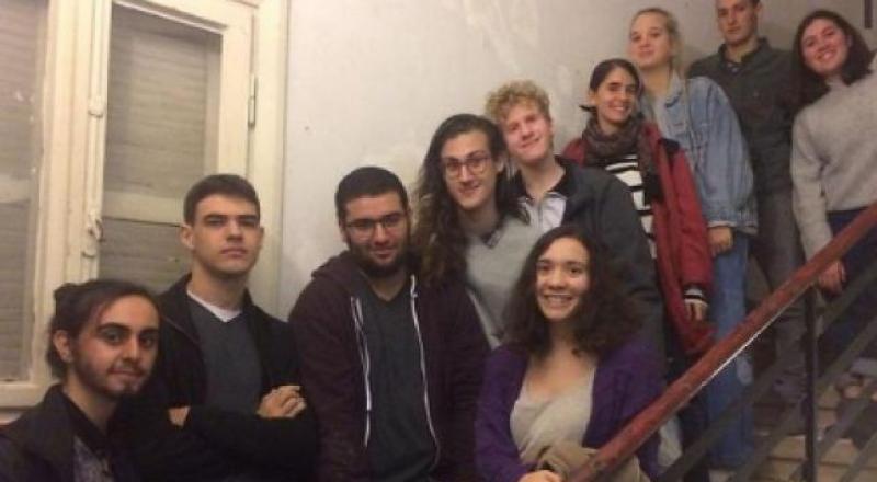 إسرائيليون شباب: نرفض الخدمة في جيش يمارس القمع والاحتلال