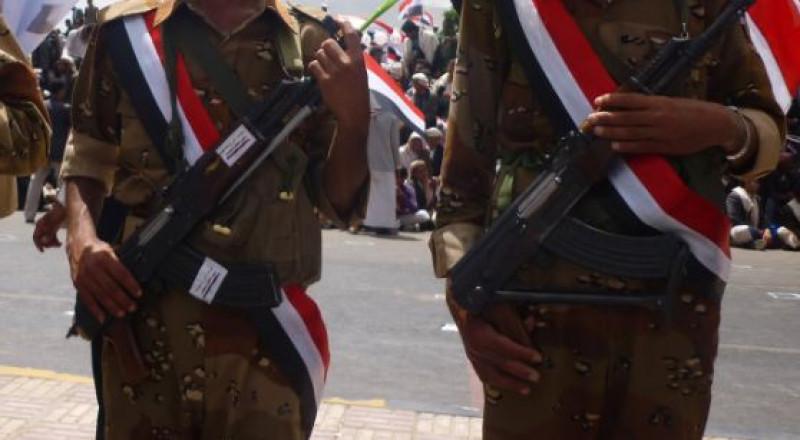 ضابط يمني: صواريخنا قادرة على الوصول إلى مدن لا يتصور أحد أن نصل إليها