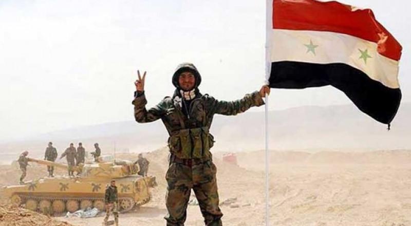 الجيش السوري يقترب من طرد النصرة من الغوطة