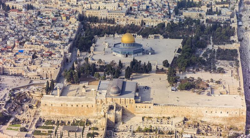 المالكي يندد بإعلان غواتيمالا نقل سفارتها إلى القدس
