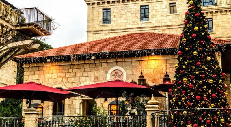 قرار ترامب بشأن القدس ينغّص احتفالات الميلاد