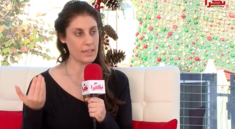 المحامية عادينا شابيرا .. تجربة طويلة في العمل الخيري وشراكة مع المجتمع العربي