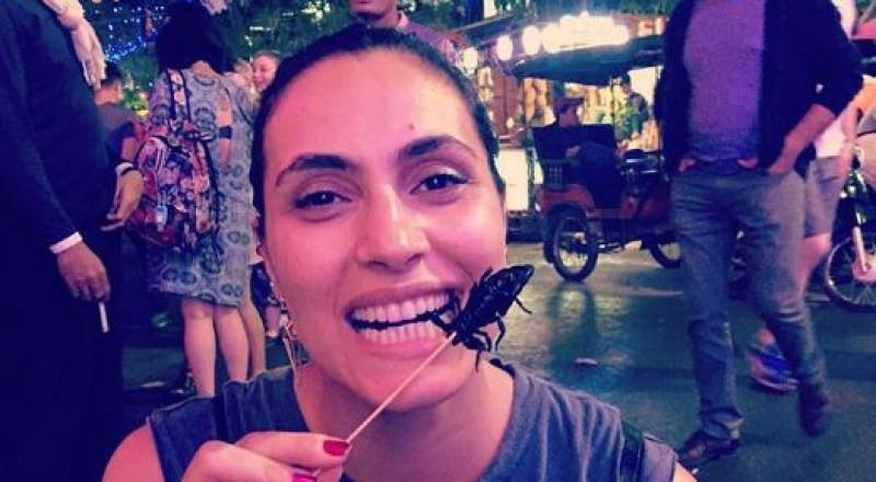 نجمة لبنانية تصدم متابعيها: زوجي لن يقبّلني بعد اليوم!