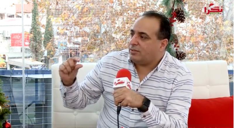 د.محمود كيال: هدف نشر المعلومات الطبية هو الوصول إلى مجتمع سليم ومعافى