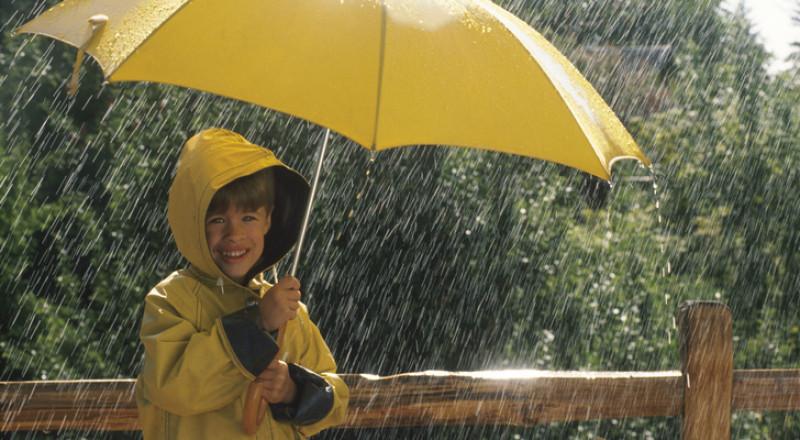 الأحوال الجوية: البلاد تتأثر بمنخفض جوي يوم الاثنين
