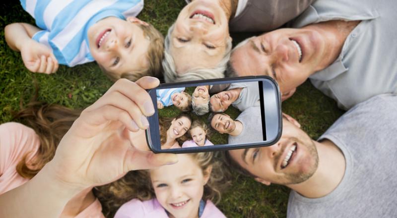 أسهل طريقة لنقل الصور والفيديوهات إلى هاتفك الجديد