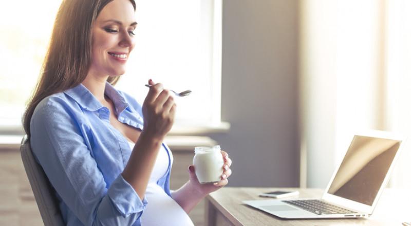 ما هي اعراض نقص الكالسيوم للحامل؟