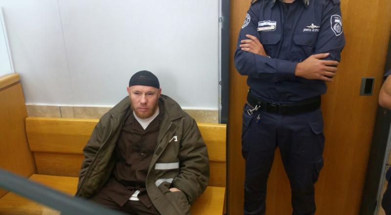 إدانة فالنتين مزلافيسكي من عرب الشبلي بتهم خطيرة تتعلق بالتخطيط للانضمام لداعش