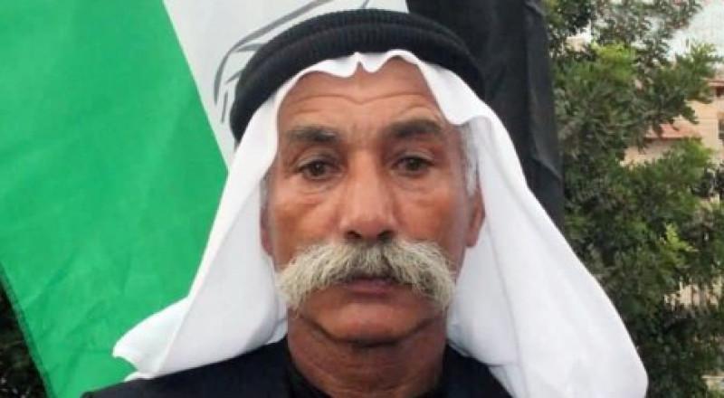 بركة: الحكم على الشيخ صياح جائر العراقيب لأهلها فقط