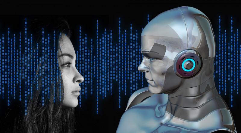 علماء يابانيون يبتكرون أحدث روبوت على شكل إنسان