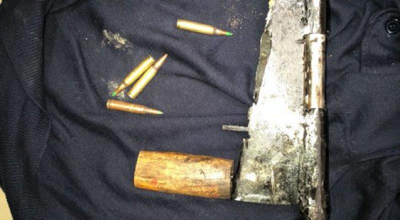 ام الفحم: ضبط سلاح وذخيرة واعتقال 3 قاصرين