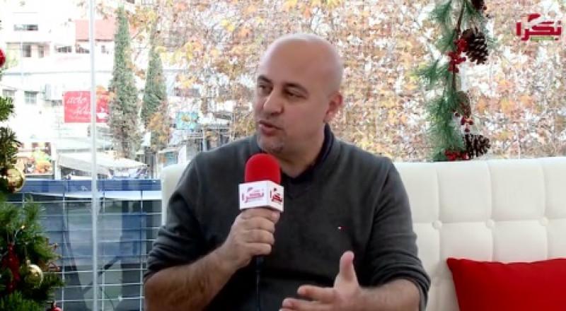 الدكتور عبد اغبارية يستعرض خلفيات الإصابة بالسرطان في المجتمع العربي