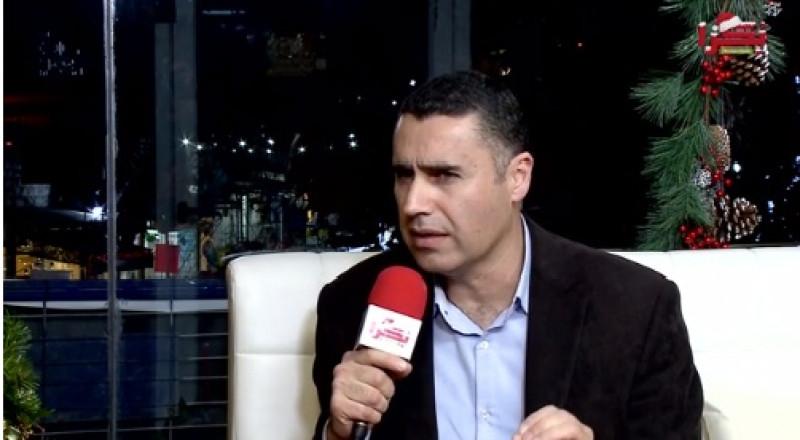 سامي اسعد: هنالك انفتاح في الشركات الإسرائيلية لتشغيل عرب، وعلينا ان نستغل ذلك