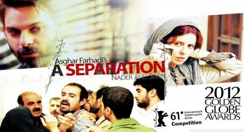 A Separation مدبلج القسم الثاني والاخير