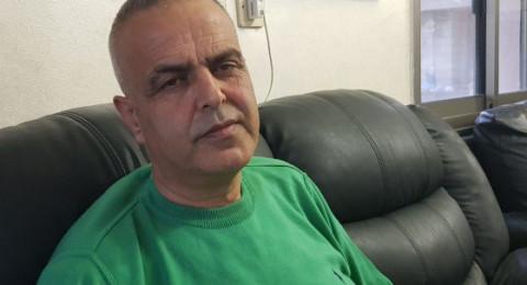 البعنة: طالب يعتدي على مدير المدرسة الشاملة