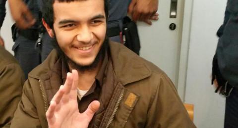 اتهام شابين من ام الفحم بالانتماء الى داعش وبقسم الولاء للبغدادي