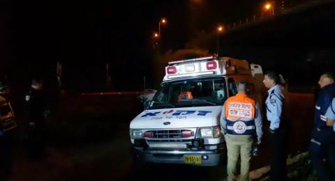 مواطن يقتل ابنه الطفل وينتحر تحت عجلات القطار