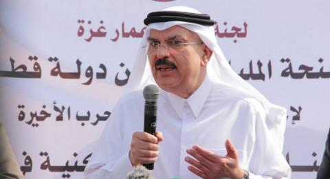 فتح : تصريحات قطر الأخيرة تجاوز مقصود لدورها الإنساني في قطاع غزة