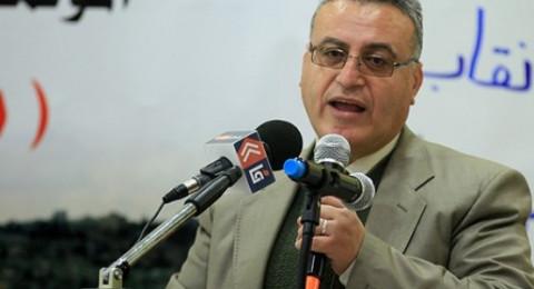 الشعب الفلسطيني أقوى من فرض الحلول