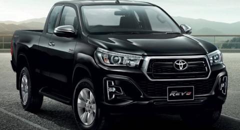 تويوتا: الضرائب الأميركية ستزيد أسعار السيارات