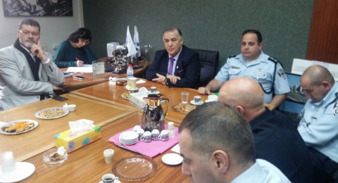 ملف شرطة المدينة في الناصرة يُفتح من جديد، وتباين في المواقف
