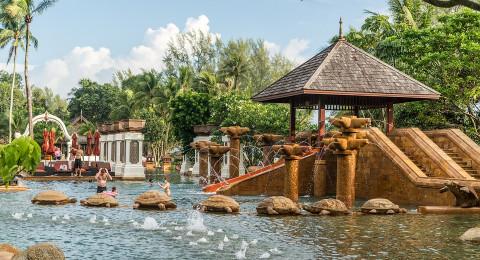 السياحة الحلال في تايلند وجهة المسلمين