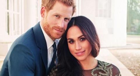 القصر الملكي البريطاني يكشف تفاصيل جديدة لحفل زفاف هاري وميجان