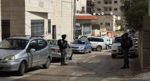 القدس: منع وزيري السياحة والتربية من المشاركة في ترميم مدرسة تراسنطا