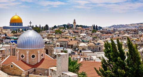 الاتحاد الأوروبي ينتقد قرار فرض ضرائب على كنائس القدس