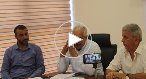 بلدية سخنين توسع نفوذ اراضيها وتؤكد: لا ازمة سكن في سخنين