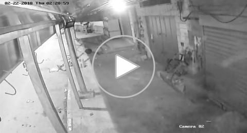 بتسيلم ينشر فيديو يؤكد عملية اعدام الشهيد السراديح