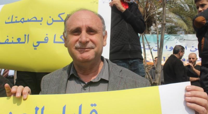 عضو بلدية الناصرة، سليم سليمان يحمل البلدية مسؤولية حوادث العنف في المدينة
