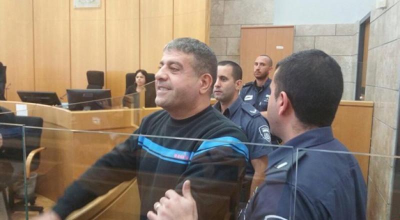 الأسير صدقي المقت: إسرائيل لا تستطيع إخفاء حقيقة دعمها للمسلحين في سوريا