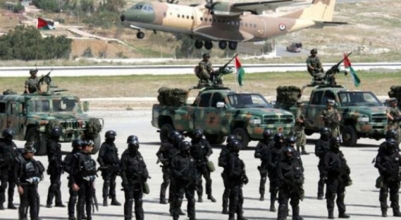 الأردن: اعتقال خلية لداعش خططت لاستهداف رجال أعمال إسرائيليين