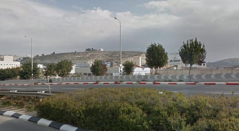 انقطاع المياه اليوم الأربعاء ليلا في المنطقة الصناعية الناصرة بسبب اعمال صيانة لشبكة المياه