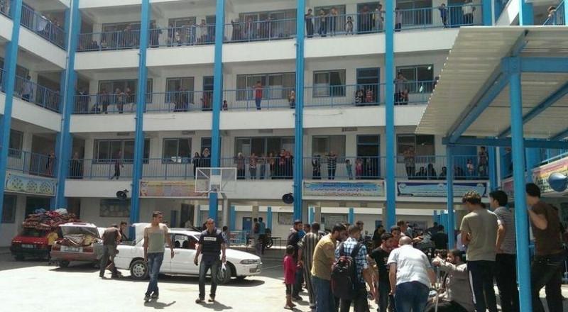 الاتحاد الأوروبي والأونروا يؤكدان على الالتزام القوي بخدمة لاجئي فلسطين