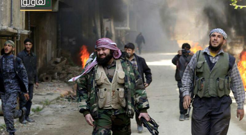روسيا:  المقاتلون في الغوطة قصفوا الممر الإنساني مرتين خلال فترة التهدئة