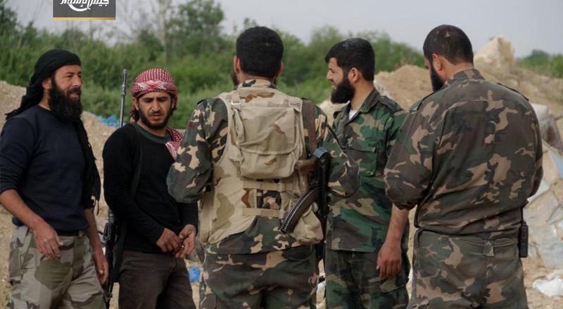 روسيا: فتح ممر إنساني في الغوطة الشرقية لخروج المدنيين .. وجيش الإسلام يرفض!