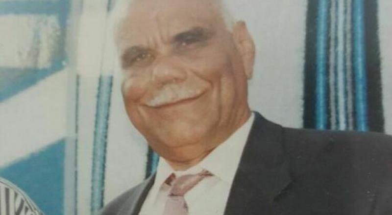 الجمعة والسبت: بيت عزاء في سولم للمرحوم احمد حسن الزعبي (أبو نادر)