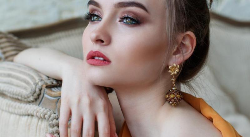 للنساء ..  كيفية المحافظة على جمالنا الطبيعي
