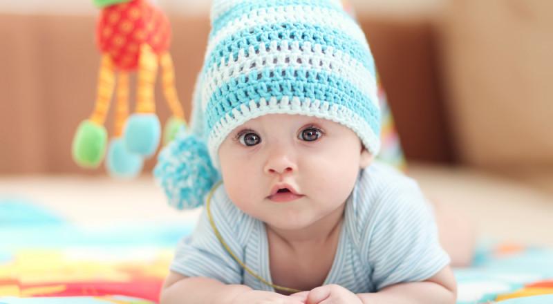 كيف تحمين طفلك من جفاف البشرة؟