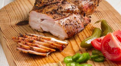 طريقة جديدة لتحضير وجبات من الباستراما : الباستراما مع العسل والفلفل الأسود