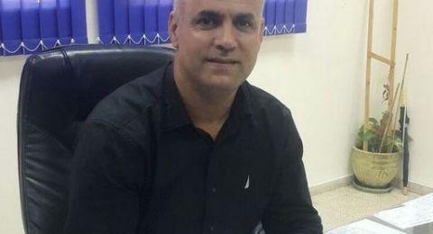 الأستاذ صالح طه من طمرة مفتشًا عامًا للمدارس العربيّة فوق الابتدائيّة في لواء حيفا