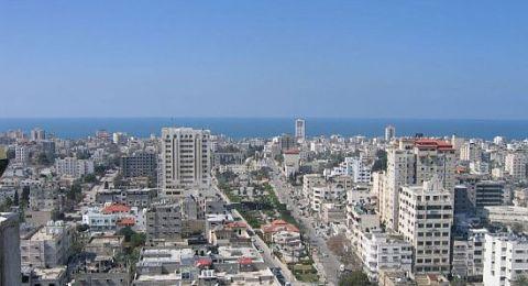 إسرائيل تقصف مواقعًا في غزة بزعم الرد على محاولة تسلل
